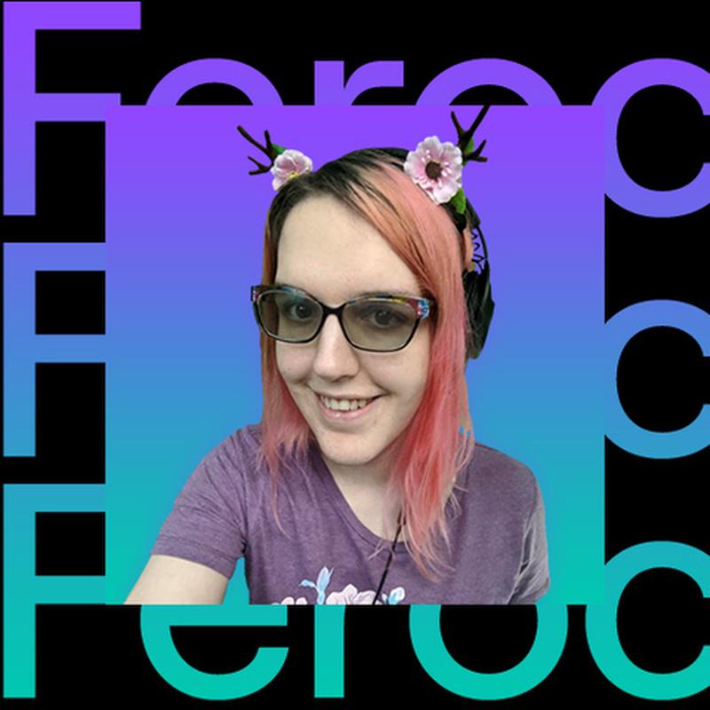 Ferociously steph