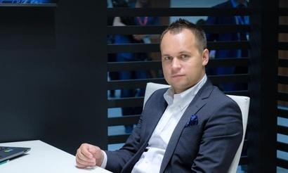 «Всем пятерым игрокам есть за что бороться». Роман Дворянкин рассказал о новом составе Virtus.pro