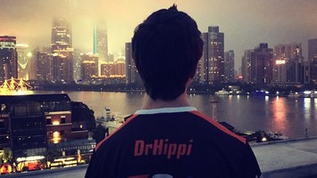 DrHippi has become the runner-up of BlizzCon 2016