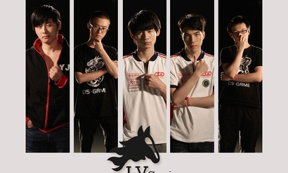 NEST: Чемпионами стали LV Gaming