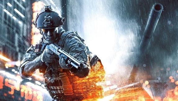 События Battlefield 6 могут пройти в Казахстане
