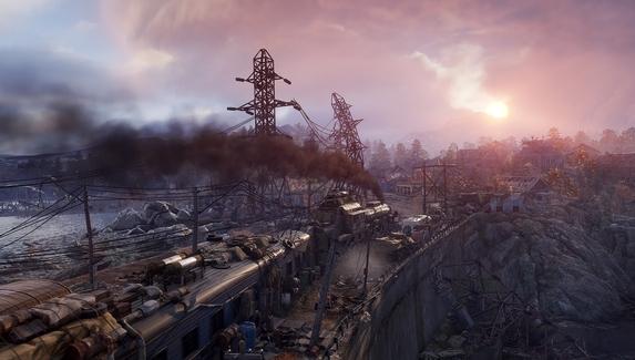 В Metro Exodus  на ПК появилась полная поддержка геймпада DualSense