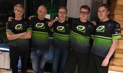 OpTic Gaming стала чемпионом Midas Mode NA