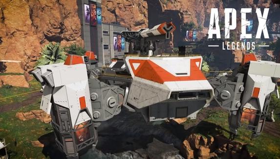 Баг локации в Apex Legends мгновенно убивает игроков