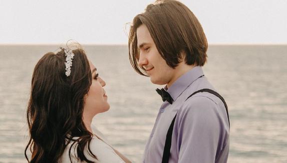 Nofear и Мария Гунина поженились
