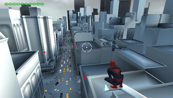 Пользователь нашел невыпущенную игру по фильму «Человек-паук 4»