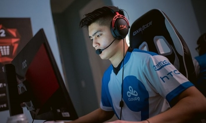 Cloud9 выступит на BLAST Pro Series Madrid