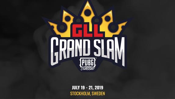 GLL проведет турнир по PUBG в Стокгольме
