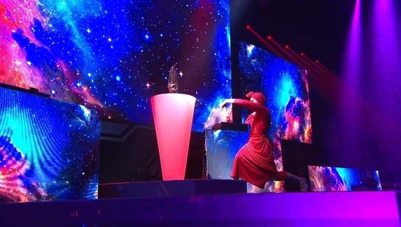The Chelyabinsk Major — невероятная церемония открытия чемпионата России по киберспорту