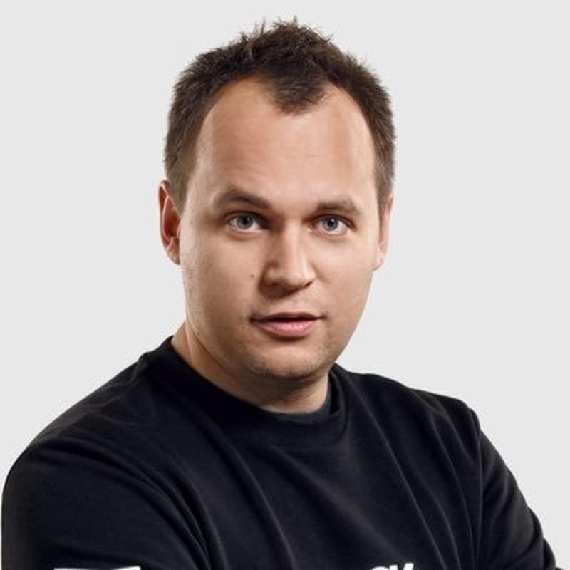 Роман Дворянкин