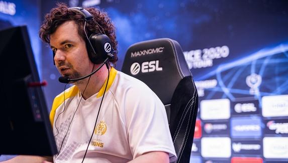 HUNDEN покинет Heroic по окончании контракта — его считают будущим тренером Astralis