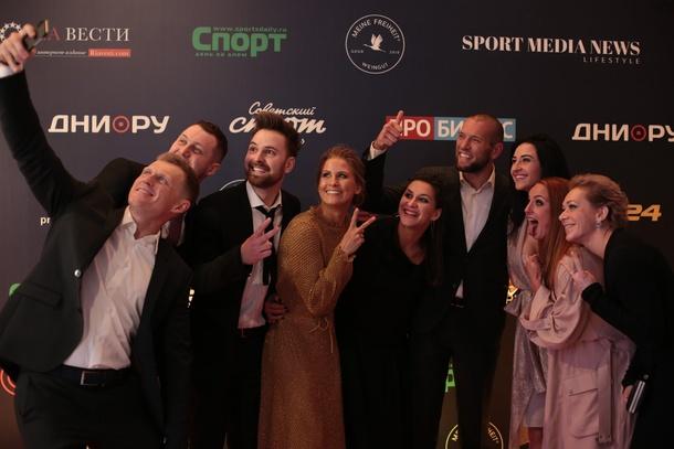 BR Awards 2019. Источник: «Рейтинг Букмекеров»