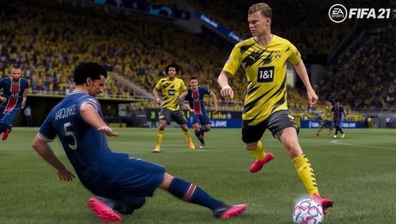В VK Play появились скидки до 85% на игры EA
