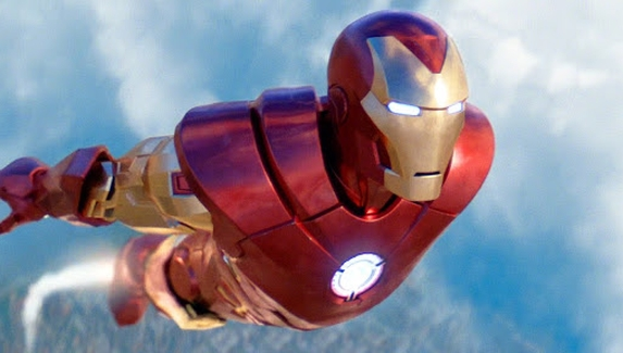 В PS Store стала доступна демоверсия Marvel's Iron Man VR