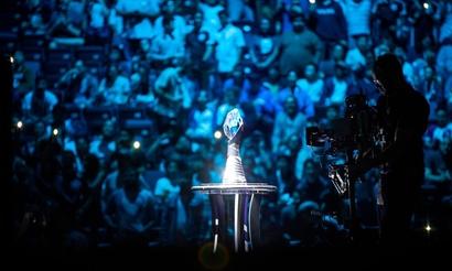 Финал 2019 LCS Spring Split в пике смотрели почти 600 тыс. человек