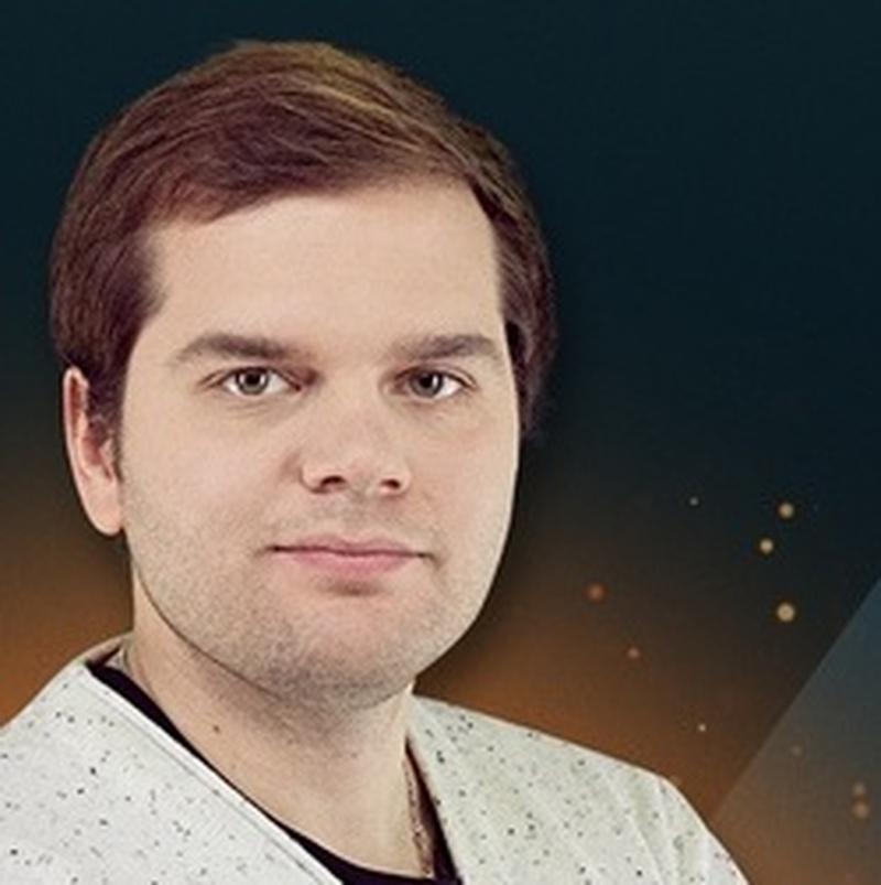Арсений ceh9 Триноженко, комментатор по CS:GO и тренер pro100