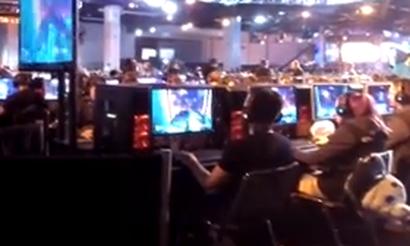 BlizzCon 2015: По дороге в зону Overwatch