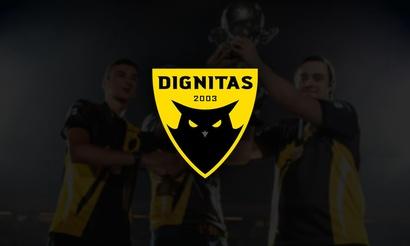 Team Dignitas сменила название и логотип