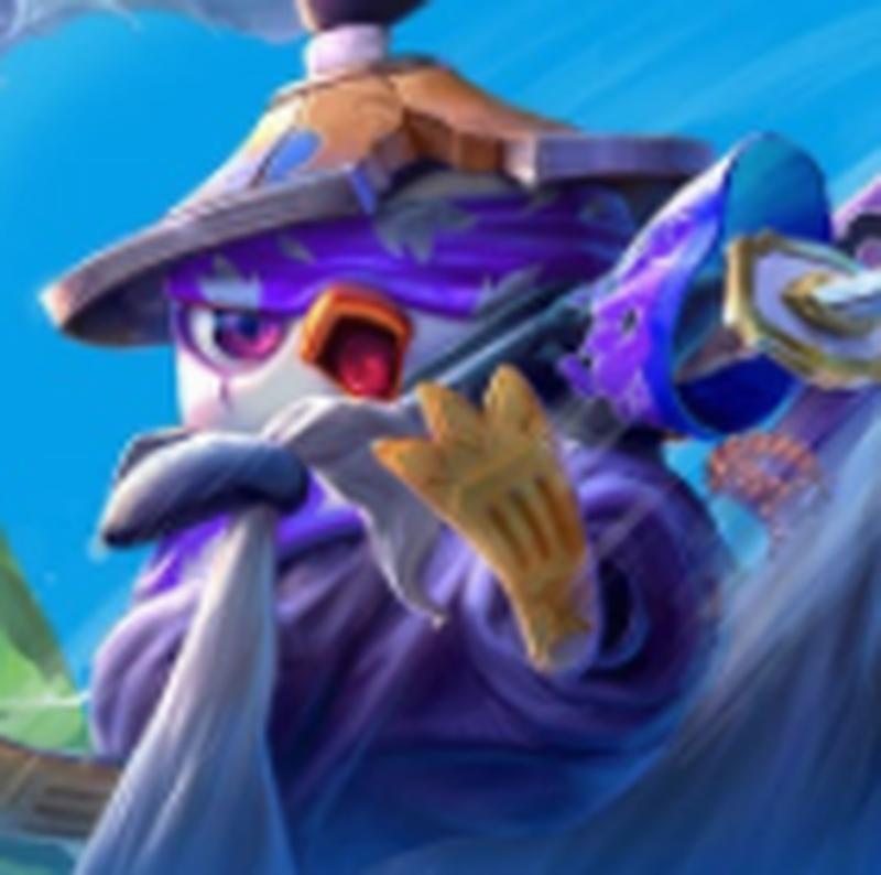 В Teamfight Tactics появится новый режим «Ва‑банк»