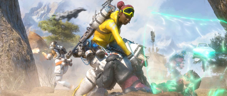 «Королевские битвы» и киберспорт. За счет чего Apex Legends может стать лучшей соревновательной дисциплиной жанра