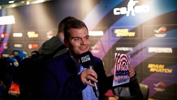 Ceh9: «Valorant — это игра будущего, я обязательно буду ее комментировать»