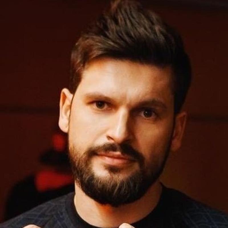 Сергей Гламазда, генеральный менеджер Virtus.pro