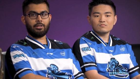 «Китайские болельщики заслужили на домашний The International». MSS и Sneyking рассказали про игру в Newbee и опыт прошлых турниров