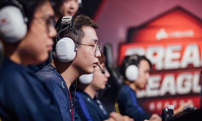 Xm вернулся в CDEC Gaming. Организация представила новый состав