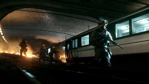 В Battlefield 2042 появятся любимые карты фанатов из прошлых частей шутера