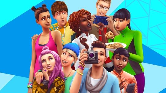 Как победить в The Sims 4? Соревнования в самой несоревновательной игре