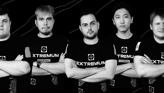 Креативный директор EXTREMUM рассказал об изменениях в составах по Dota 2 и CS:GO