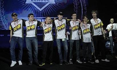 WGL Final: NaVi и Virtus.pro встретятся в гранд-финале