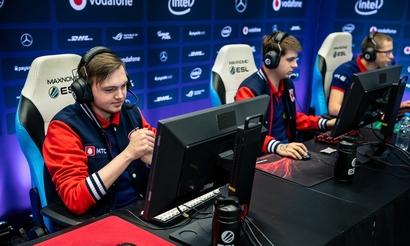 Gambit Esports подписала Fng и Immersion