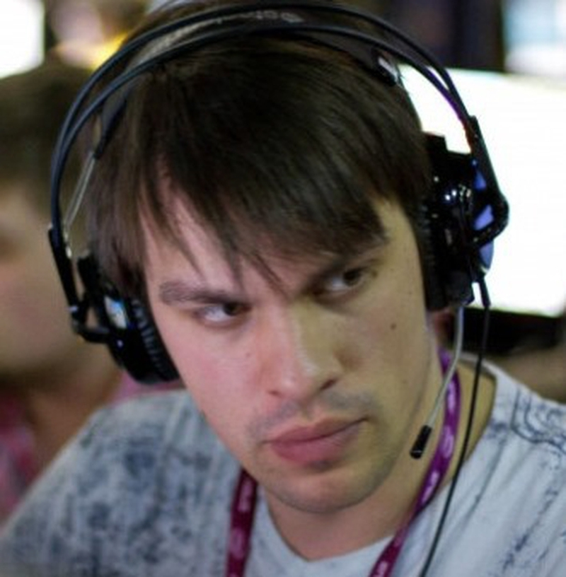 Алексей OverDrive Бирюков