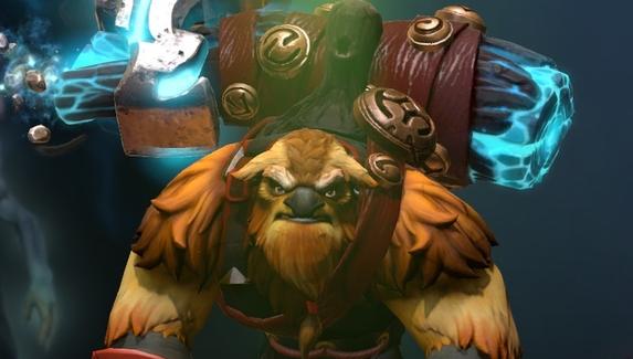 Обновление Dota 2 убрало неработающий стиль у Immortal-предмета для Earthshaker