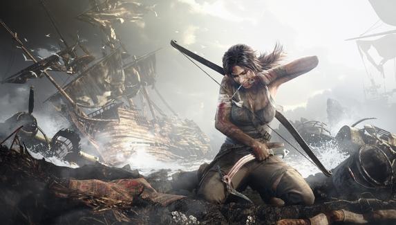 В Steam началась распродажа от Square Enix — можно сэкономить более ₽17 тысяч