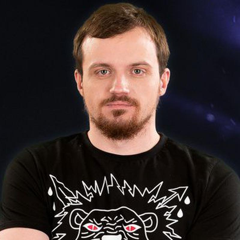 Андрей Dread Голубев