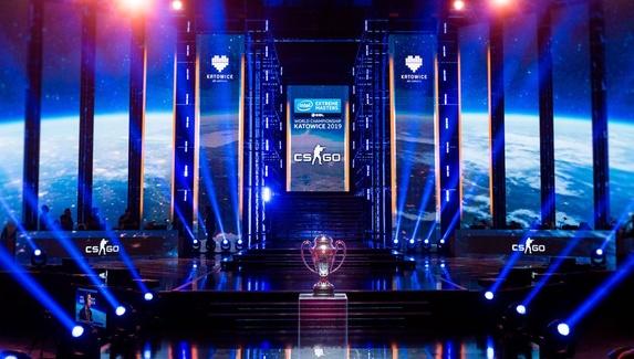 Расписание и результаты Europe Minor Championship — Katowice 2019