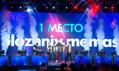 «Сложный мемас» стал чемпионом России по компьютерному спорту