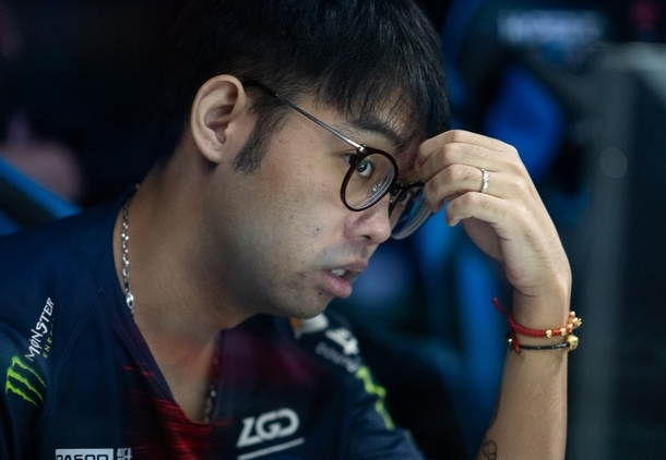 Maybe | фото: epicenter.gg