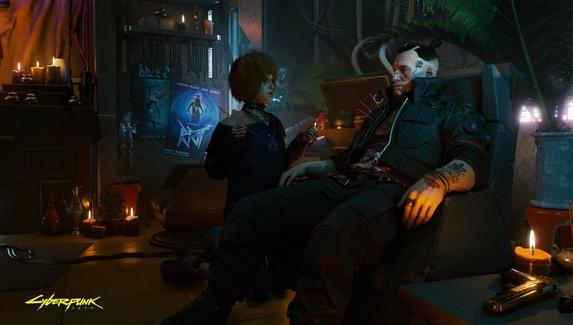 Квест-директор Cyberpunk 2077 поделился подробностями об игре