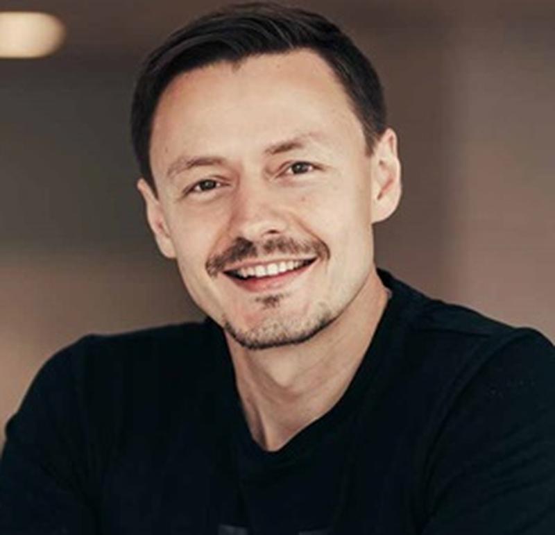Владимир Горобец, генеральный директор PUMA Россия & Украина