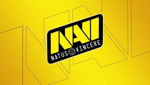 Natus Vincere укомплектовала состав по Rainbow Six Siege