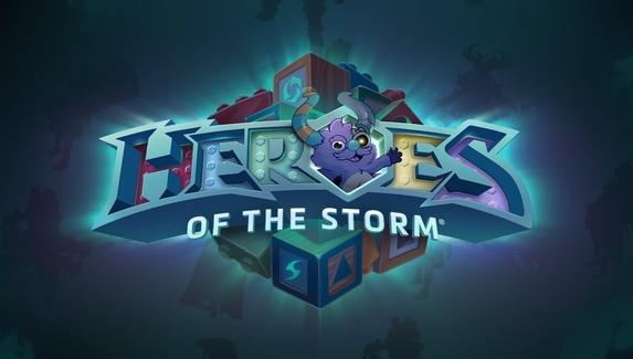 В Heroes of the Storm запустили событие «Игрушки 2»