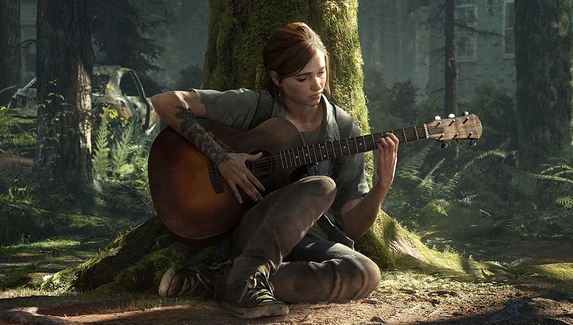 «Настоящий шедевр» — как критики оценили The Last of Us Part II