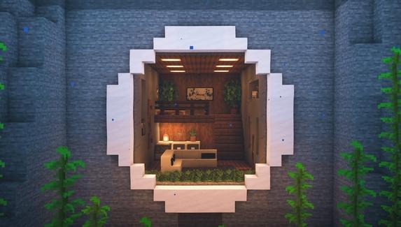 Чему учит Minecraft — физика, химия и окружающий мир