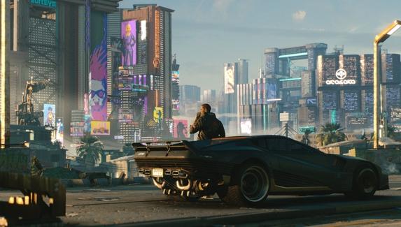 СМИ: CDPR всё ещё планирует выпустить мультиплеер для Cyberpunk 2077