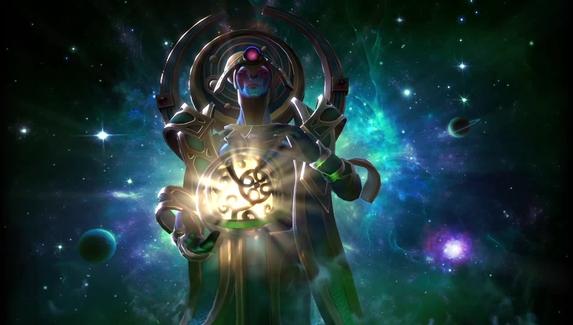 Valve обновила тизер летнего ивента в Dota 2