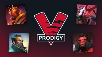 Тест о героях VP.Prodigy
