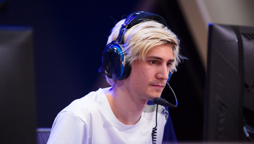 Ex-Dallas Fuel player xQc receives 15-day Overwatch suspension